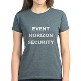 Event Horizon Security Tee