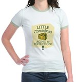 Little Cheesehead T