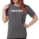 Love Our Planet Organic Kids T-Shirt (dark)