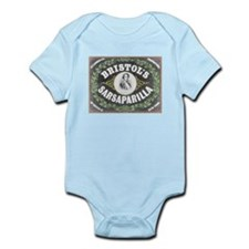 Unique Beer advertising Infant Bodysuit