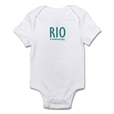 RIO Carnaval - Infant Creeper