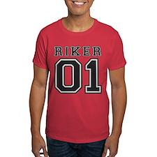 Go Riker! T-Shirt