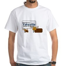 Welcome to Yaksville - Shirt
