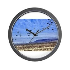 U S ARMY RANGERS Wall Clock