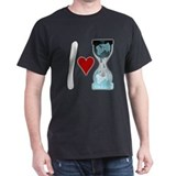 I heart WikiLeaks T-Shirt