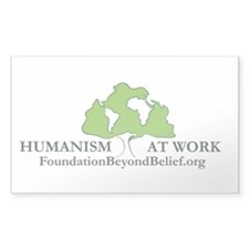 Unique Charities Decal