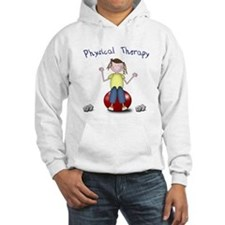 Physical Therapy - Therapy Ba Hoodie