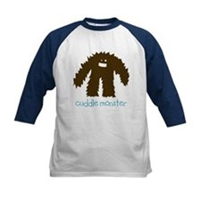 Cuddle Monster Tee