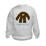 Cuddle Monster Sweatshirt