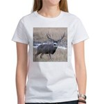 Muley Buck Women's T-Shirt