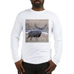 Muley Buck Long Sleeve T-Shirt