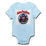 Kids Clothes Infant Bodysuit