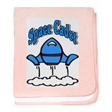 Rocket Kids Clothes baby blanket
