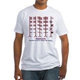 "The Ogham ""alphabet"" Shirt"