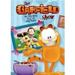 The Garfield Show: All You Need Is Love & Past