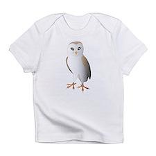 Barn Owl Infant T-Shirt