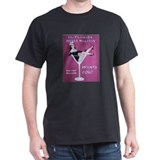 """Martini Girl"" T-Shirt"