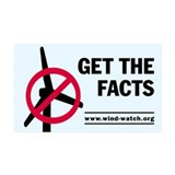 Get the Facts 35x21 Wall Peel