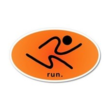 iRun2 Sticker (OB)