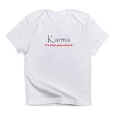 Karma1 Infant T-Shirt