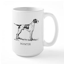 Pointer Mug