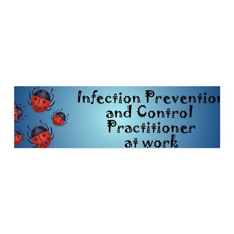 Infection Control 36x11 Wall Peel