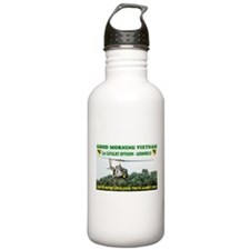 1st CAVALRY Water Bottle