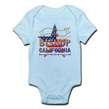 Adorable Happy First Birthday Infant Bodysuit