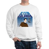 Ice Station Solomon Sweatshirt