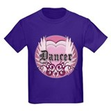 Dancer with Heart by DanceShirts.com T