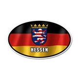 Hessen coat of arms (white letters)