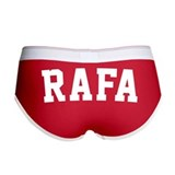 Rafa Ladies Boy Shorts