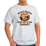 Stupid Raisins T-Shirt