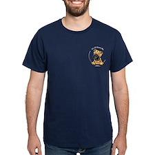 Shar Pei IAAM Pocket T-Shirt