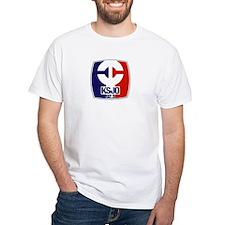 Old KSJO Shirt