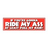 Ride My Ass