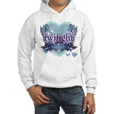 Twilight Forever by Twibaby.com Jumper Hoody