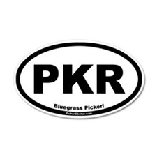 Bluegrass Picker