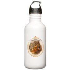 Cool Pioneer Water Bottle