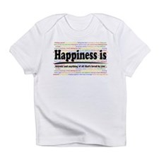 Cute Good music Infant T-Shirt