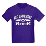 Big Brothers Rock T