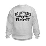 Big Brothers Rock Sweatshirt
