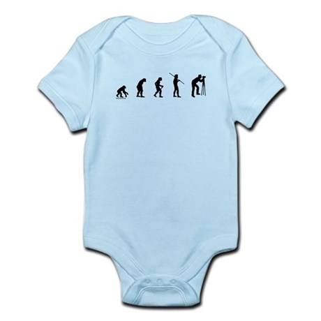 Photog Evolution Infant Bodysuit