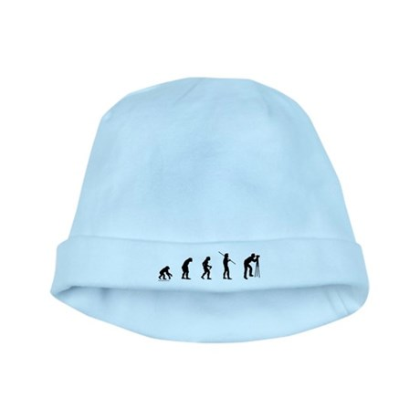 Photog Evolution baby hat