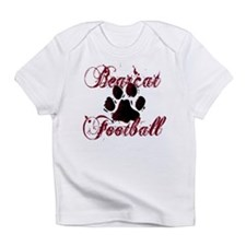 Bearcat Football (1) Infant T-Shirt