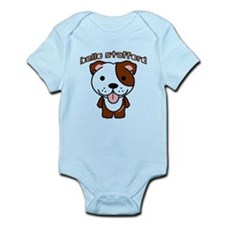 Hello Stafford Infant Bodysuit