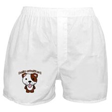Hello Stafford Boxer Shorts