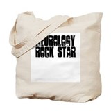 Neurology Rock Star Tote Bag