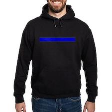 Thin Blue Line Hoody