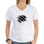 Nice rack Women's V-Neck T-Shirt